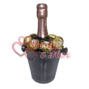 Kit Chandon e Ferrero Rocher