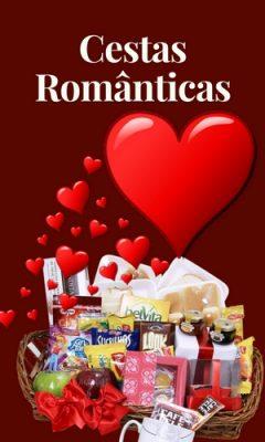 Cestas Românticas