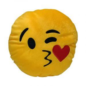 Pelúcia Smile Beijinho