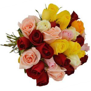 Flores Dia da Sogra