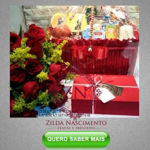 Cestas Zilda Nascimento